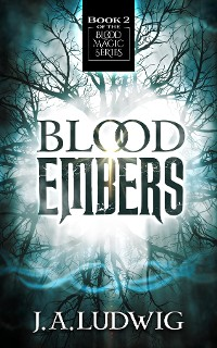 Cover Blood Embers