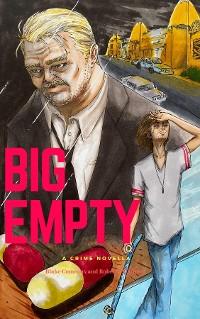 Cover BIG EMPTY