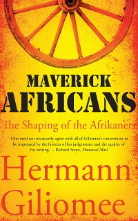 Cover Maverick Africans