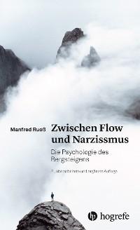 Cover Zwischen Flow und Narzissmus