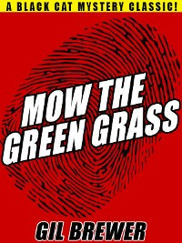 Cover Mow the Green Grass