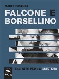 Cover Falcone e Borsellino. Due vite per la giustizia