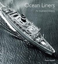 Cover Ocean Liners