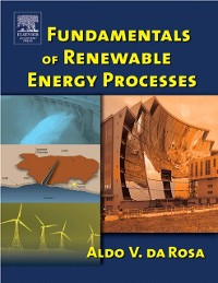 Cover Fundamentals of Renewable Energy Processes