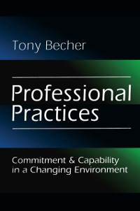 Cover Professional Practices