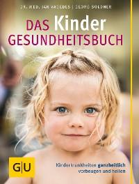 Cover Das Kinder-Gesundheitsbuch