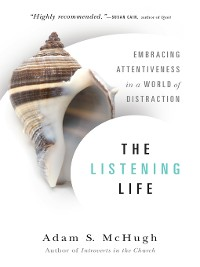 Cover The Listening Life