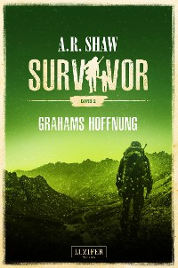 Cover GRAHAMS HOFFNUNG (Survivor 2)