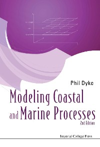 Cover Modelling Coastal And Marine Processes (2nd Edition)