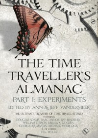Cover Time Traveller's Almanac Part I - Experiments