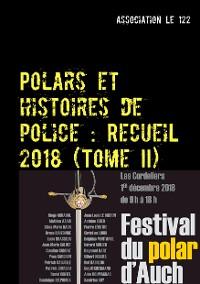 Cover Polars et histoires de police : Recueil 2018