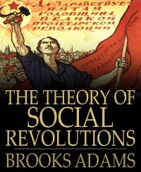 Cover The Theory of Social Revolutions