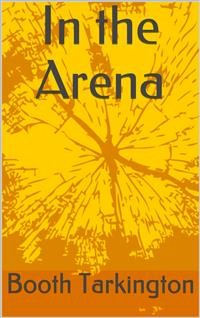 Cover In the Arena