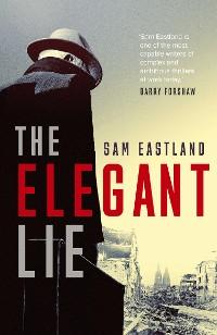 Cover The Elegant Lie