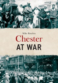 Cover Chester at War