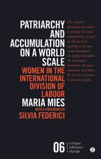 Cover Patriarchy and Accumulation on a World Scale