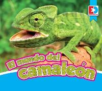 Cover El mundo del camaleón