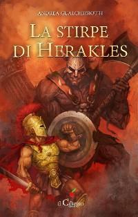 Cover La stirpe di Herakles