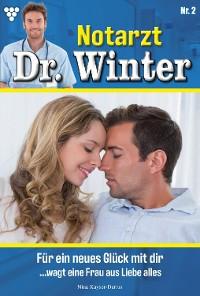 Cover Notarzt Dr. Winter 2 – Arztroman