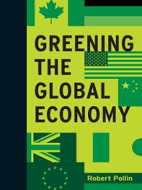 Cover Greening the Global Economy