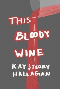 Cover This Bloody Wine