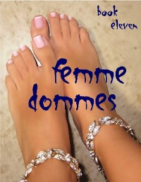 Cover Femme Dommes - Book Eleven