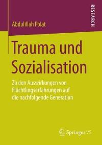 Cover Trauma und Sozialisation