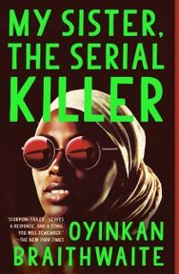 Cover My Sister, the Serial Killer