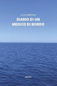 Cover Diario di un medico di bordo