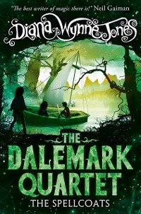 Cover Spellcoats (The Dalemark Quartet, Book 3)