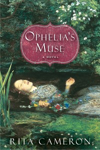 Cover Ophelia's Muse