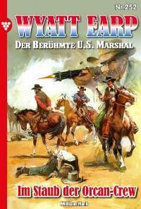 Cover Wyatt Earp 252 – Western