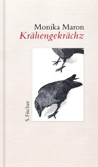 Cover Krähengekrächz