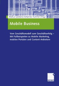 Cover Mobile Business