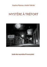 Cover Mystère à Tréfort