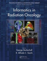 Cover Informatics in Radiation Oncology
