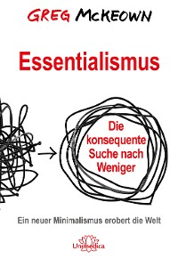 Cover Essentialismus