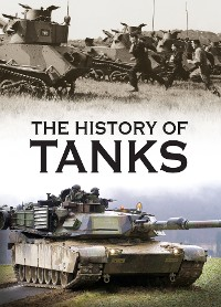 Cover The History of Tanks
