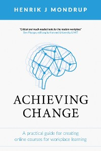 Cover Achieving Change