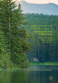 Cover Globalisation and Change in Forest Ownership and Forest Use