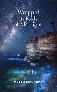 Cover Wrapped in Folds of Midnight