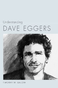 Cover Understanding Dave Eggers