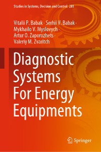 Cover Diagnostic Systems For Energy Equipments