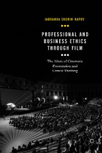 Cover Professional and Business Ethics Through Film