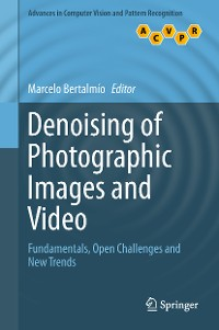 Cover Denoising of Photographic Images and Video