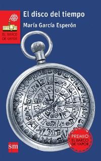 Cover El disco del tiempo