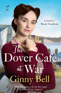 Cover The Dover Cafe at War