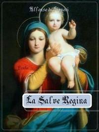 Cover La Salve Regina
