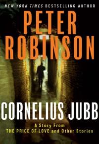 Cover Cornelius Jubb