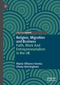 Cover Religion, Migration and Business